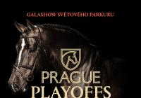 Global Champions Prague Playoffs