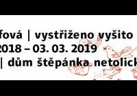 Eva Volfová / Vystřiženo vyšito