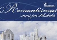 Romantismus není jen Hluboká - výstava - Hrad Nové Hrady