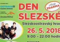 Den Slezské - Slezskoostravský hrad