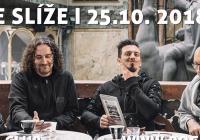 Horkýže Slíže v Plzni
