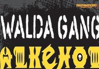 Alkehol a Walda Gang Tour - Valašské Klobouky