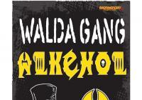 Alkehol a Walda Gang Tour - Stříbro