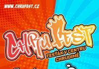 Chrufest Open Air Festival - Chrudim