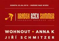 Hrádek Rock Summer - Hrádek nad Nisou
