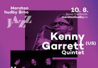 Jazzový maraton v Sono Centru Brno