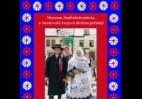 Folklórní festival - Jindřichův Hradec