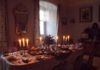 Vánoční hrané prohlídky - Zámek Lemberk