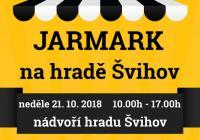 Jarmark na hradě Švihov