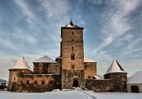 Zimní prohlídky hradu Švihova