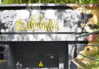 Otevření Krytu na Folimance - Praha
