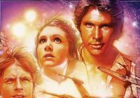 Star Wars: Nová naděje in Concert