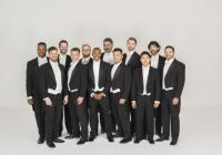 Chanticleer /USA/  Orchestra Of Voices