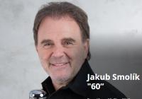 """Jakub Smolík ~ """"60"""""""
