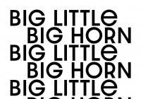 Jakub Tomáš, Martin Skalický / Big Little Big Horn