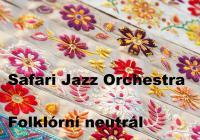 Safari Jazz Orchestra
