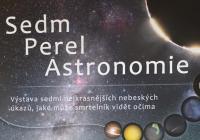 Sedm perel astronomie