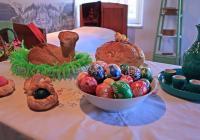 Velikonoce na Betlémě