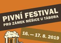 Pivní festival Měšice