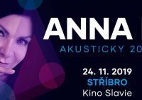 Anna K. Akusticky 2019 - Stříbro
