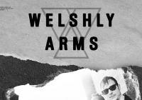 Welshly Arms v Praze