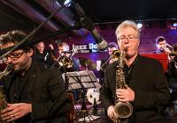 Jazz Dock Orchestra