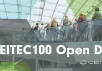 #ceitec100 open day