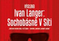 Výstava: Ivan Langer - Sochobásně