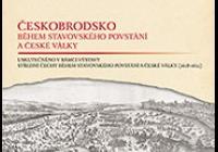 Českobrodsko během stavovského povstání a české...