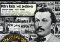 Johann Steinbrener / příběh vimperského knihtisku