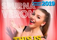 Veronika Spurná: This is ME tour