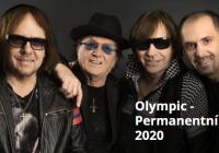 Olympic - Permanentní Tour 2020