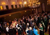 Ples města Jindřichův Hradec