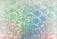 Dana Puchnarová / Potěšení z barev