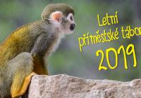Letní příměstské tábory v Zoo Zlín