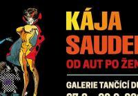 Kája Saudek / Od aut po ženy