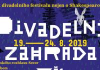 Divadelní zahrada 2019