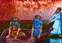 Fantaskní realismus v ilustracích Lumíra Čmerdy