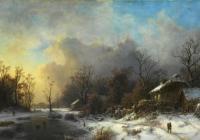 August Piepenhagen (1791-1868)