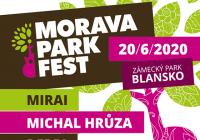 Morava park fest 2020 Přeloženo
