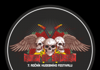 Rock of Sadská 2020