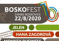 Boskofest 2020