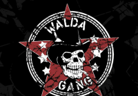Walda Gang & Alkehol - Plzeň
