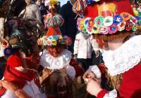 Kaňkovský masopust 2020 - Kutná Hora