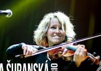 Isara a Jitka Šuranská Trio Na scestí