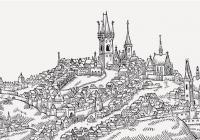 Město na dvou pahorcích / 800 let od počátku města...