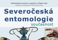 Severočeská entomologie – současnost
