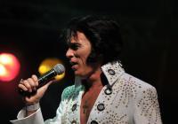One Night Of Elvis /UK/ v Brně