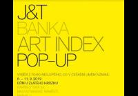 Art Index Pop-Up