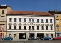 Santiniho jazyk - Brno